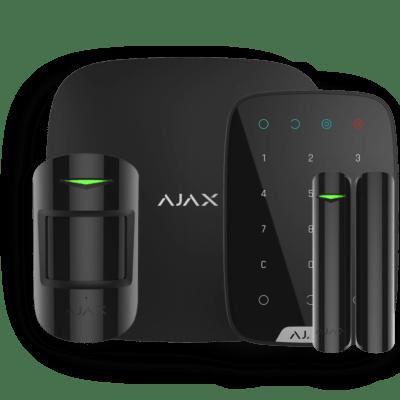 Smart-сигнализация Ajax