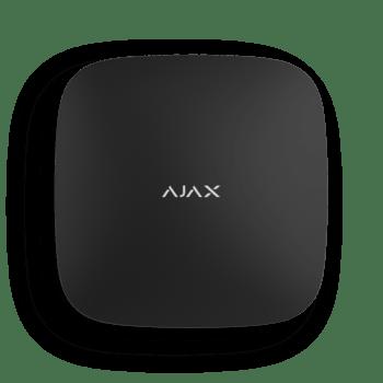 Ajax hub-black